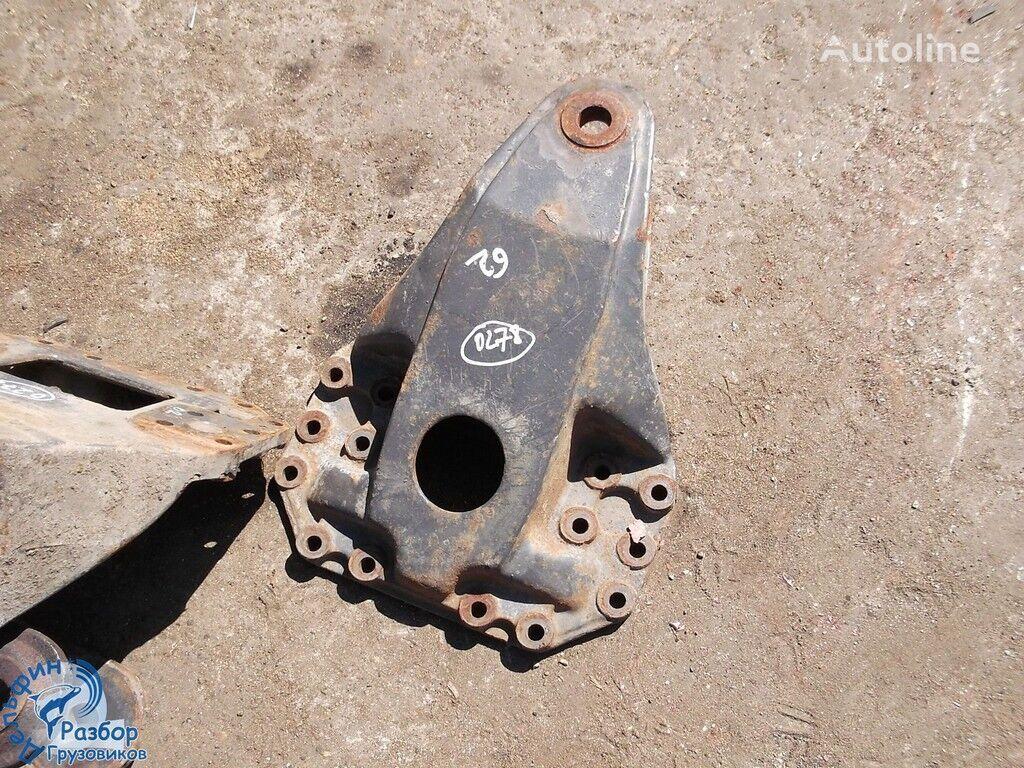 Renault Kronshteyn ressory fasteners for truck