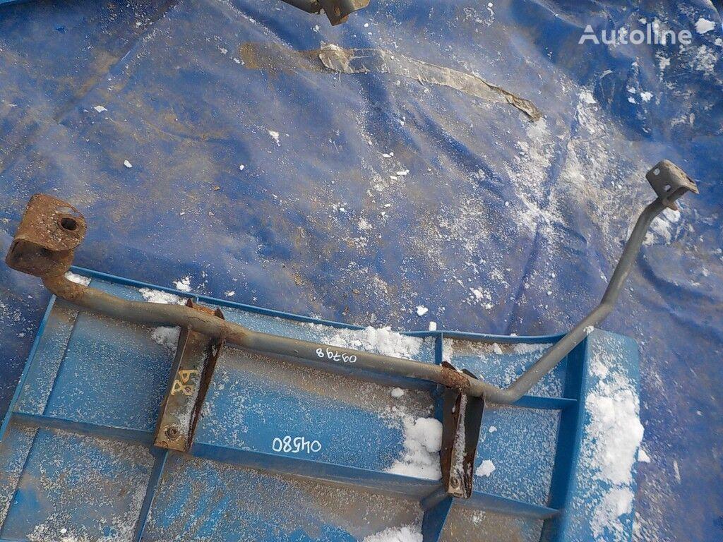Kronshteyn bokovogo spoylera RH MAN fasteners for truck