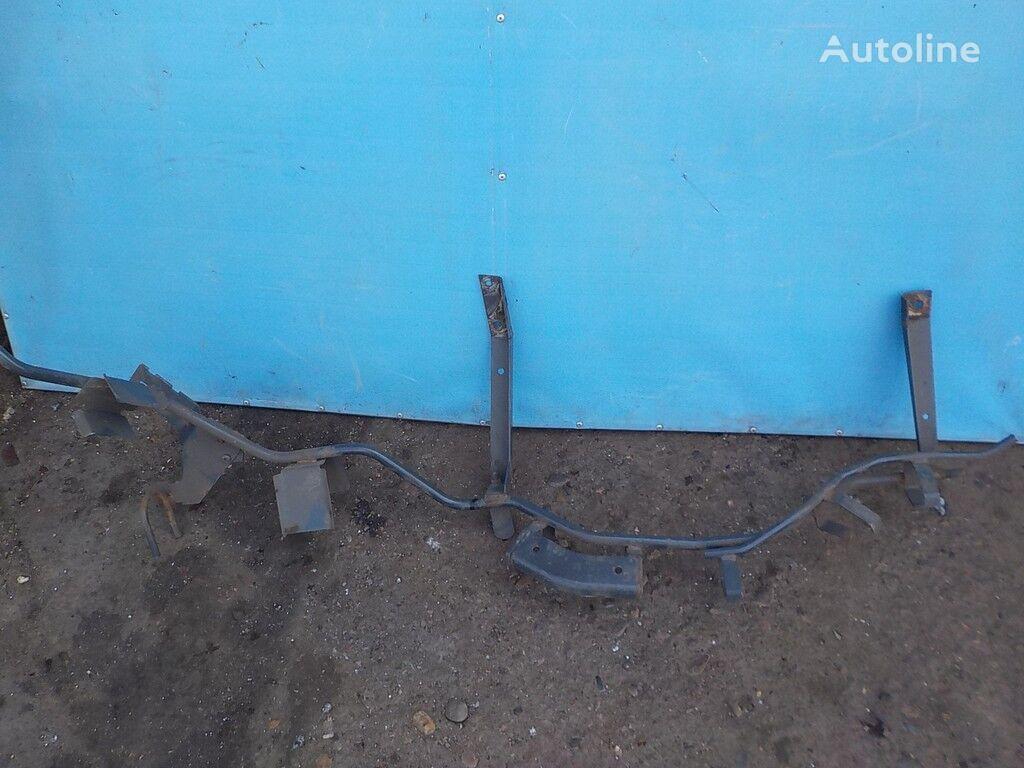 DAF Kronshteyn provodki fasteners for DAF truck