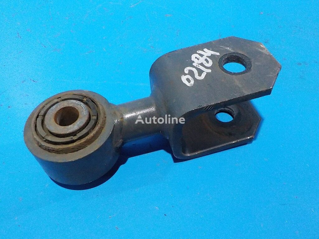 fasteners for DAF truck