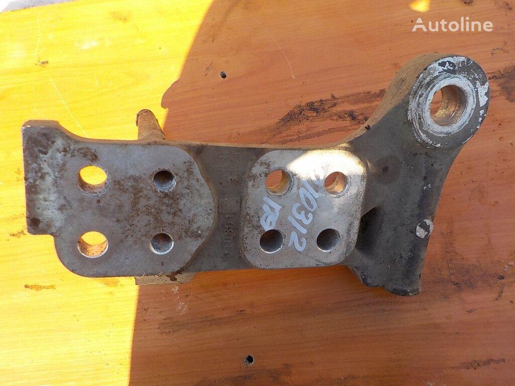 Kronshteyn bampera RH fasteners for DAF truck