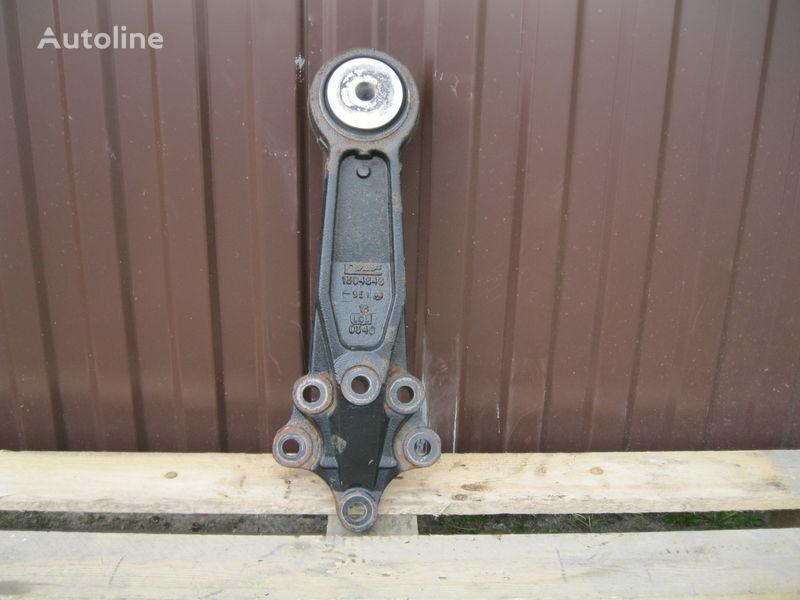 fasteners for DAF XF 105 / 95 tractor unit