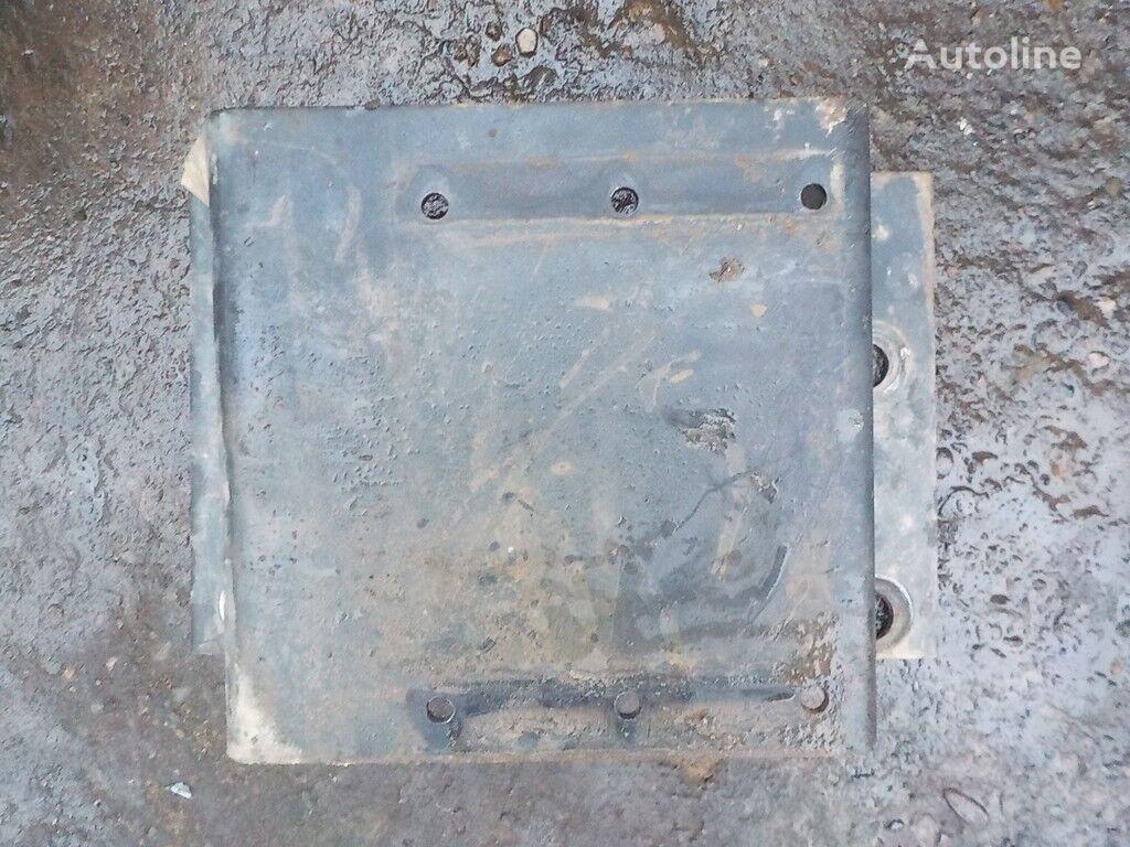 Kronshteyn avtonomki fasteners for IVECO truck
