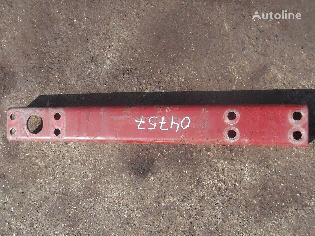 Traversa ramy poperechnaya fasteners for IVECO truck