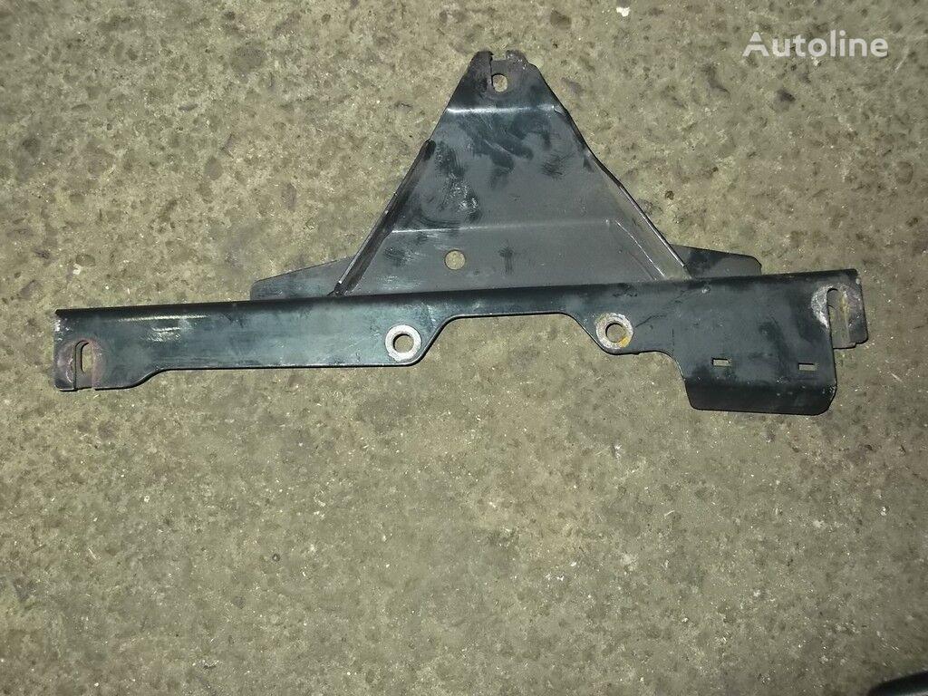 Derzhatel amortizatora LH fasteners for MAN truck