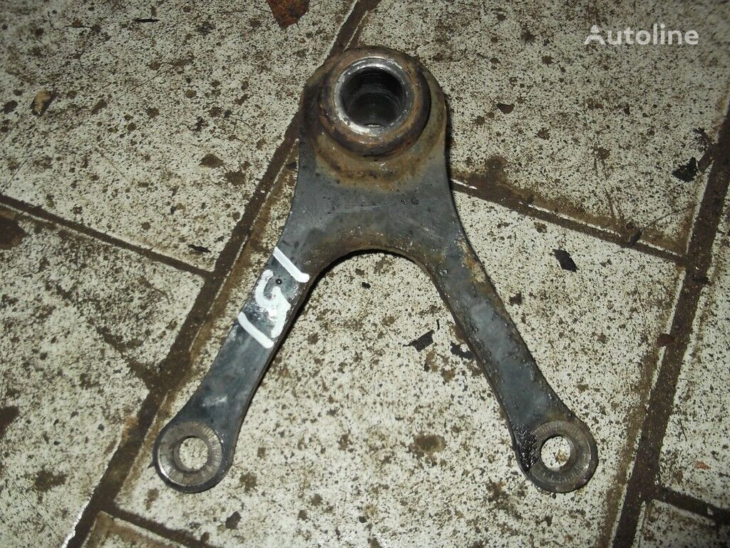 cilindra podema kabiny fasteners for MAN truck