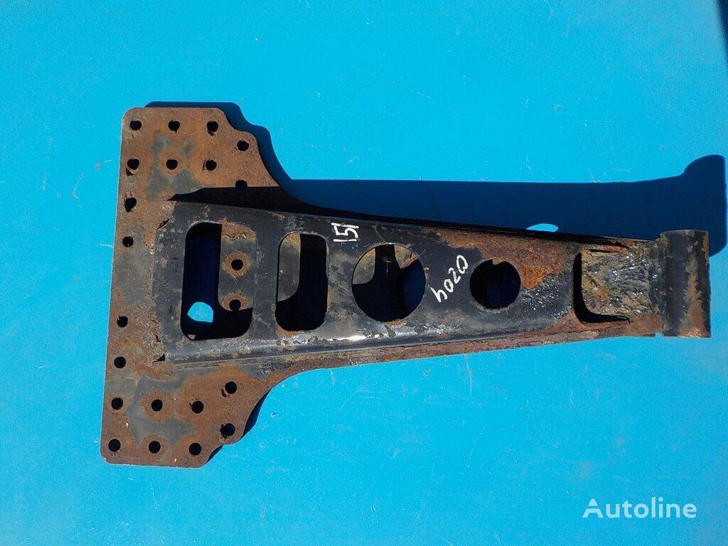 Kronshteyn reaktivnoy tyagi fasteners for MAN truck