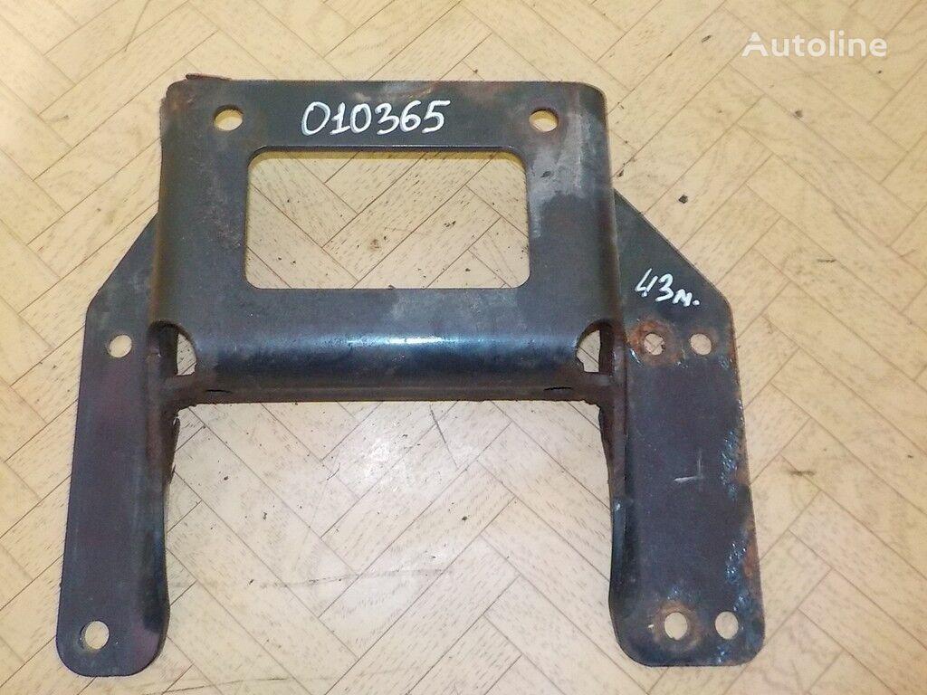 Kronshteyn glushitelya fasteners for MAN truck