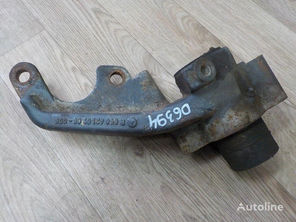 vala razzhimnogo kulaka RH fasteners for MERCEDES-BENZ truck