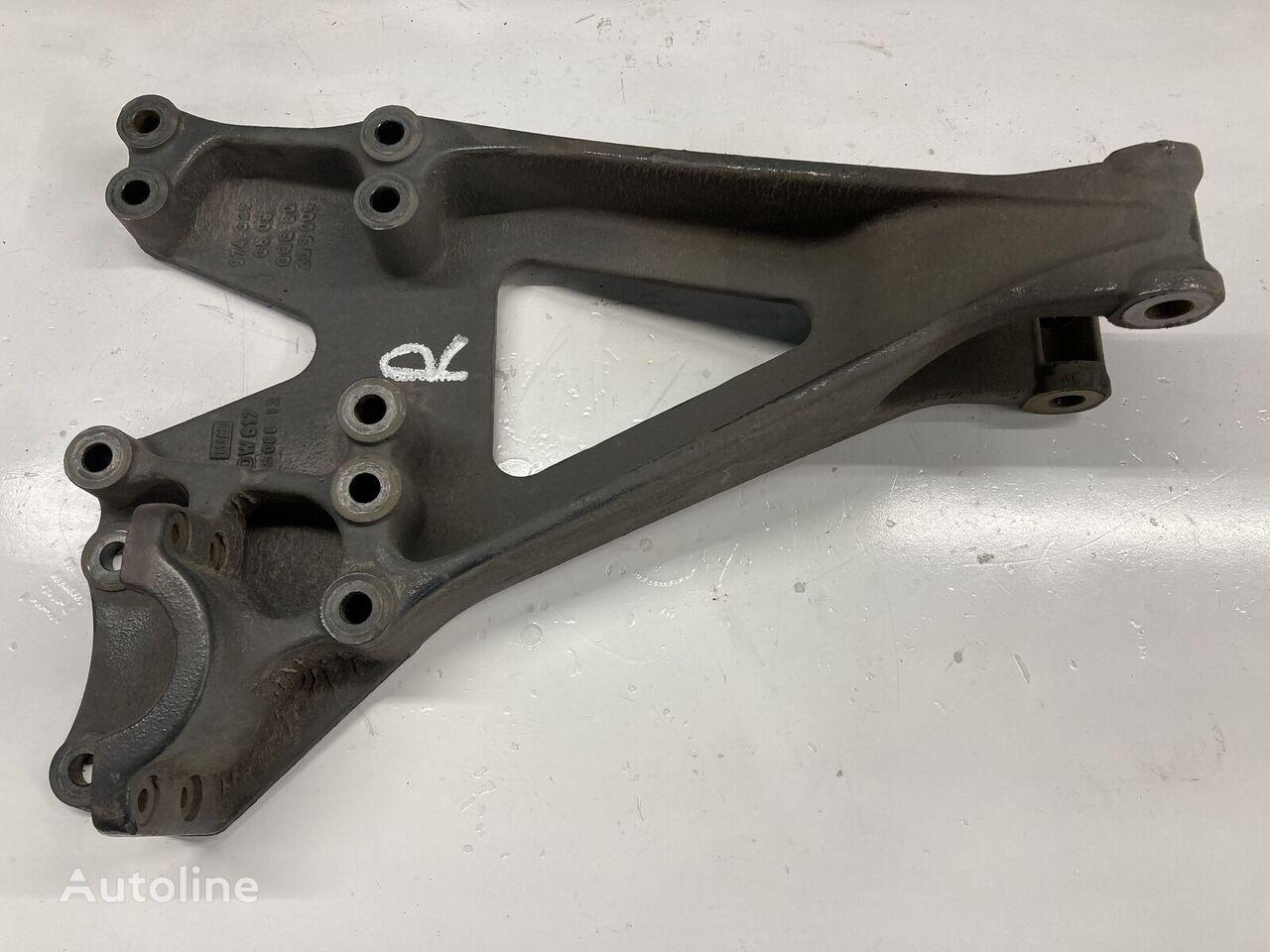 Steun rechts van achterasophanging fasteners for MERCEDES-BENZ Steun rechts van achterasophanging truck