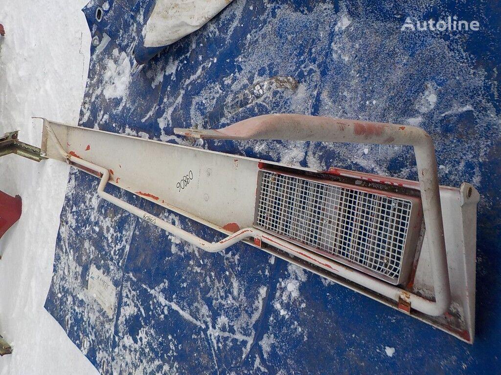 Kronshteyn spoylera RH fasteners for RENAULT truck