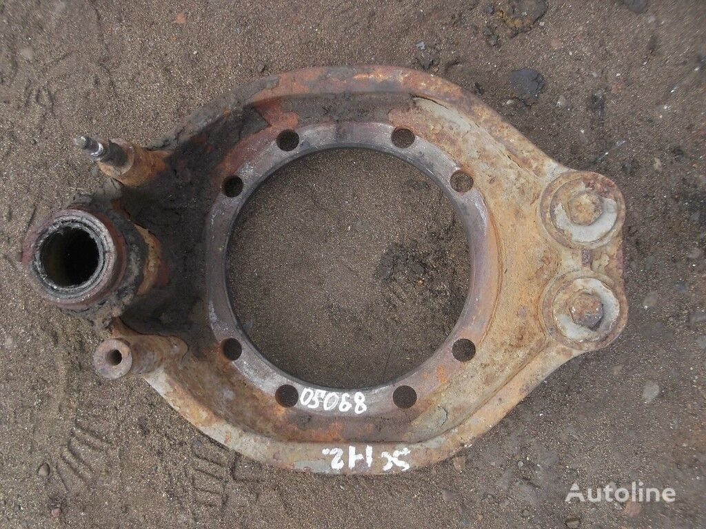Kronshteyn tormoznogo mehanizma fasteners for SCANIA truck