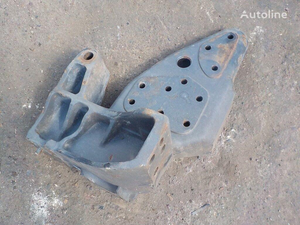 Kronshteyn krepleniya torsiona PRAV. fasteners for SCANIA truck