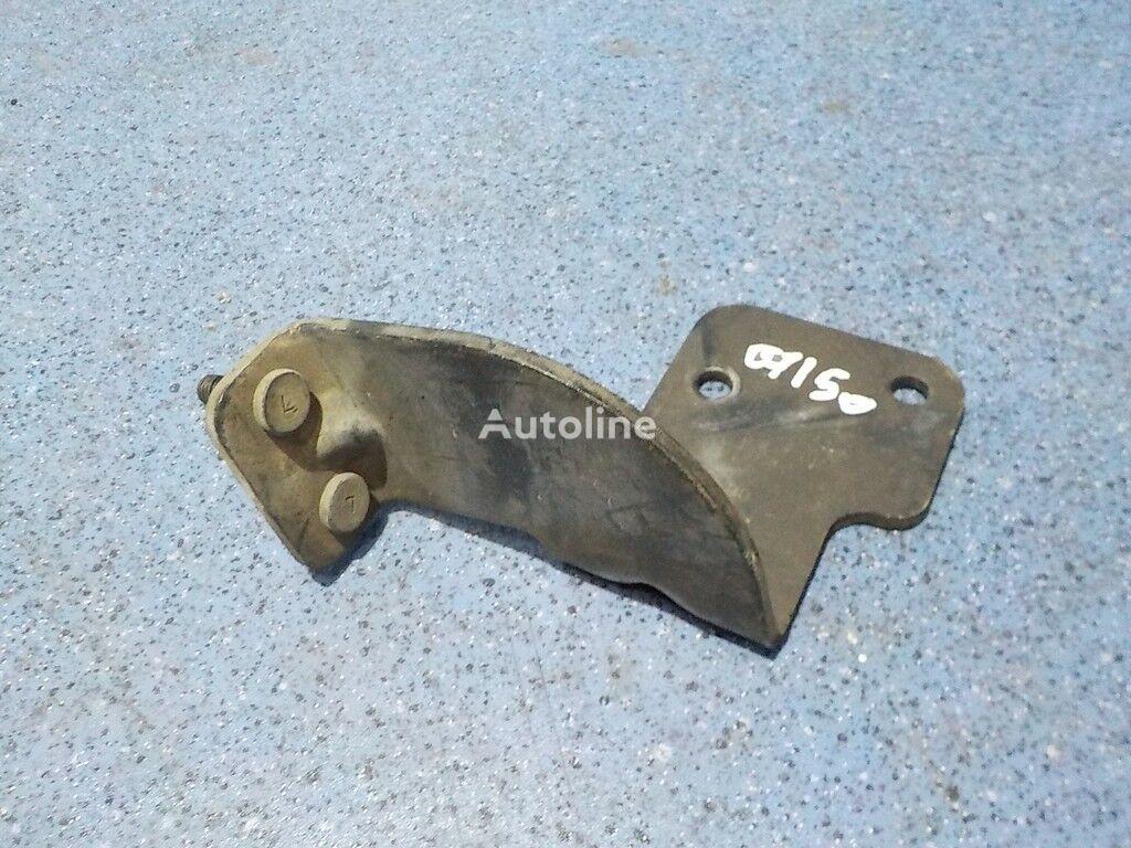 Kronshteyn provodki fasteners for SCANIA truck