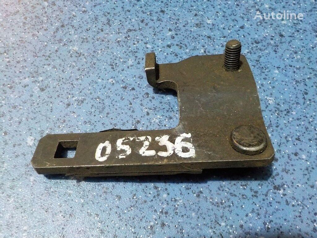 Kronshteyn trubok fasteners for SCANIA truck