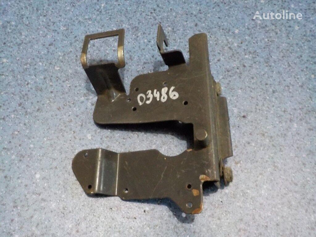 Kronshteyn isparitelya fasteners for SCANIA truck