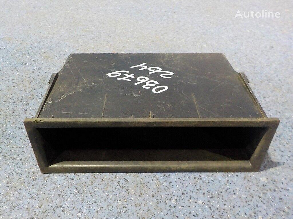 Korobka radio fasteners for VOLVO truck