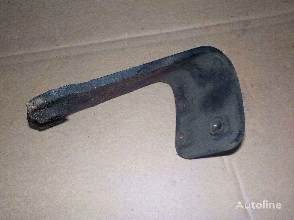 Kronshteyn vozdushnogo patrubka fasteners for VOLVO truck