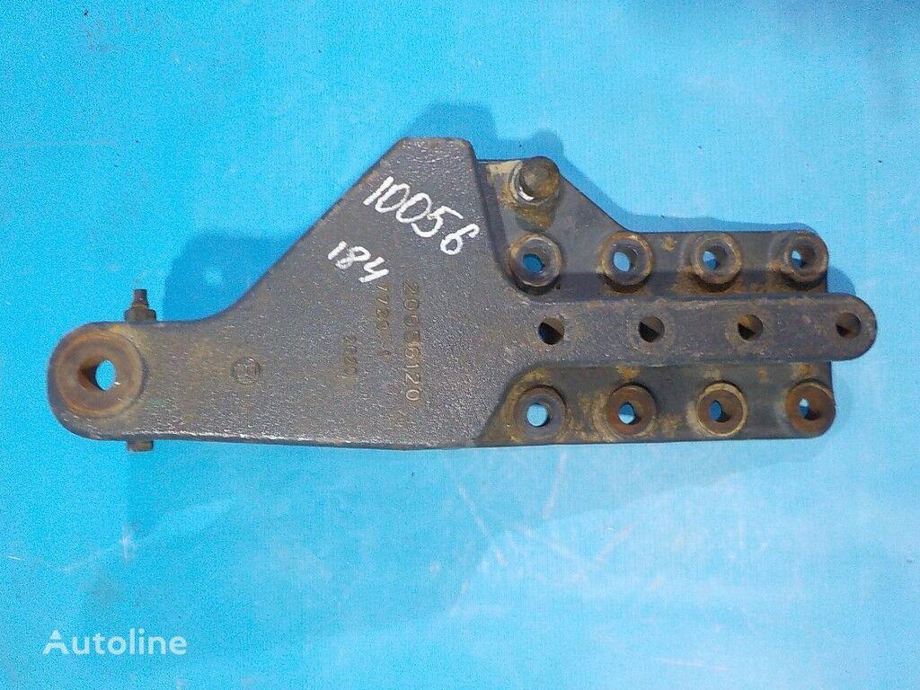 Kronshteyn ressory fasteners for VOLVO truck