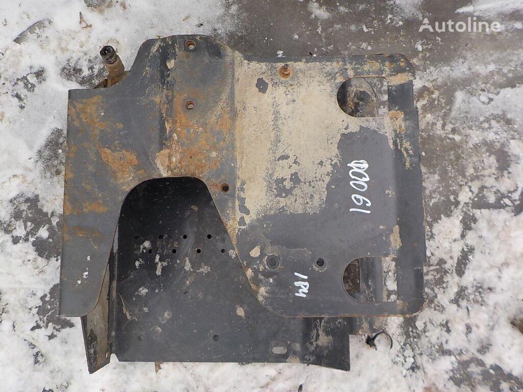 Kronshteyn tormoznoy sistemy fasteners for VOLVO truck