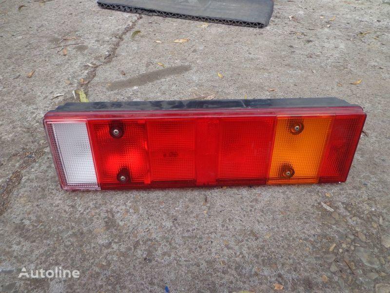 flashlight for DAF XF tractor unit