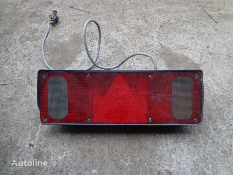 flashlight for SCHMITZ semi-trailer