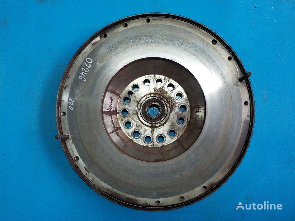 Volvo flywheel for truck
