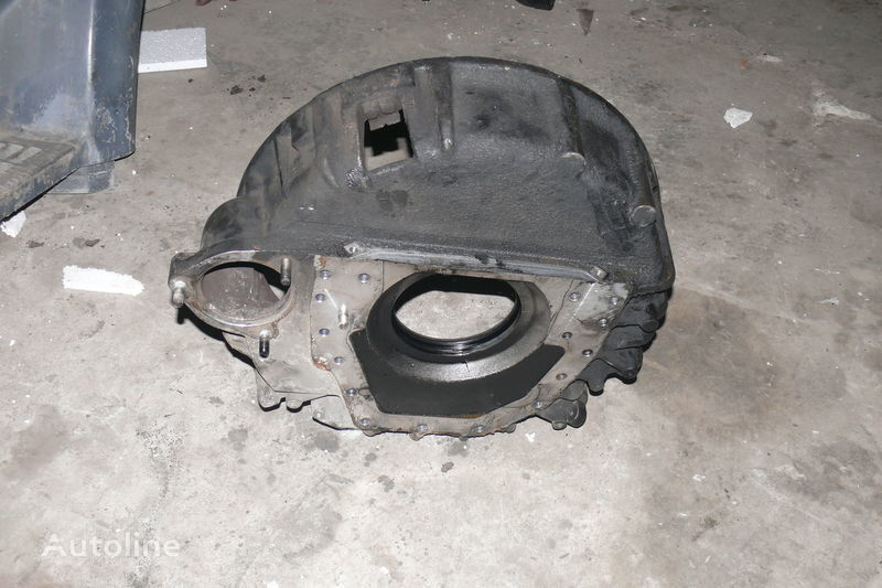 Perednyaya kryshka motora DAF 85-95 flywheel housing for DAF tractor unit
