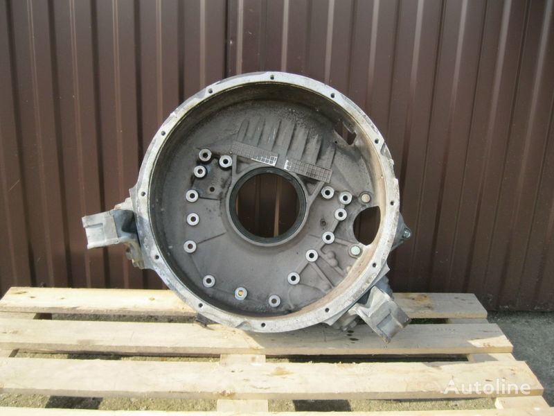 flywheel housing for DAF XF 95 tractor unit