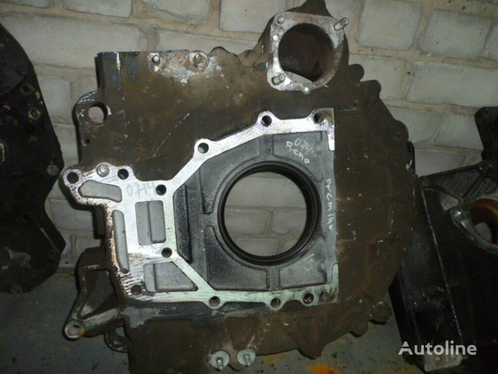 flywheel housing for RENAULT truck