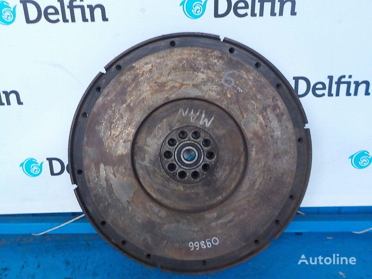 flywheel for MAN truck