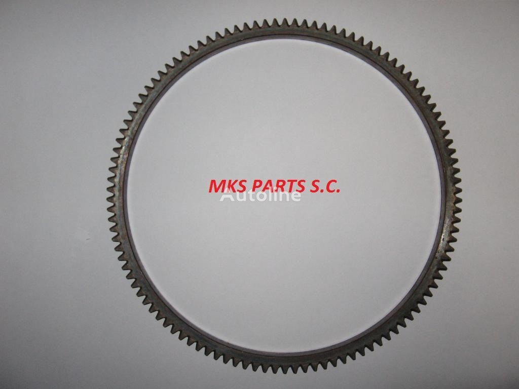 new - WIENIEC - flywheel for MITSUBISHI RING GEAR, FLYWHEEL MITSUBISHI CANTER ME012509 RING truck