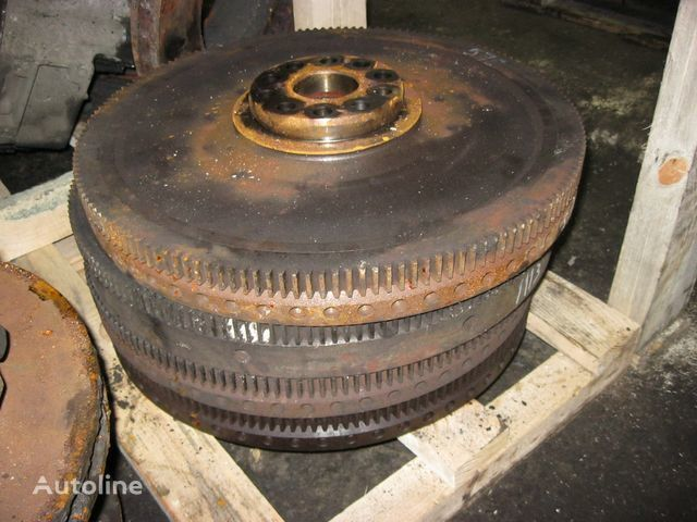 Scania flywheel for SCANIA tractor unit