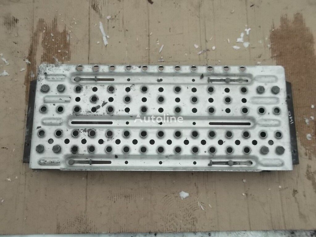 Nastil ramy Scania footboard for truck