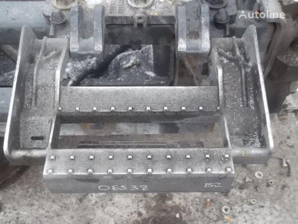 footboard for DAF truck