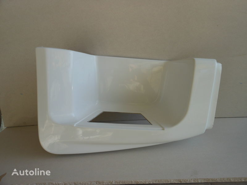 new footboard for DAF XF 95 truck