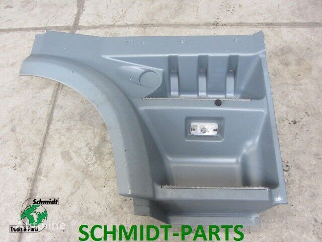 footboard for DAF XF 95 tractor unit