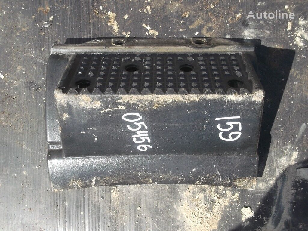 footboard for IVECO truck