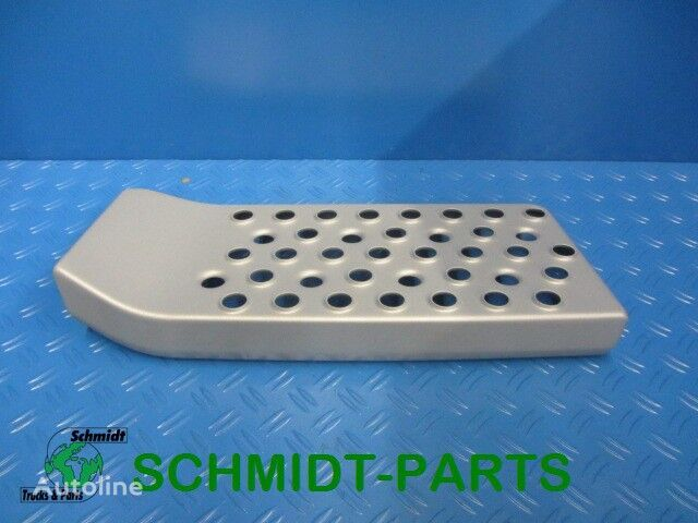 footboard for MERCEDES-BENZ truck