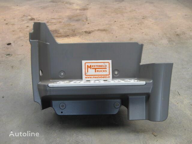 new footboard for MERCEDES-BENZ Instapbak links Axor truck