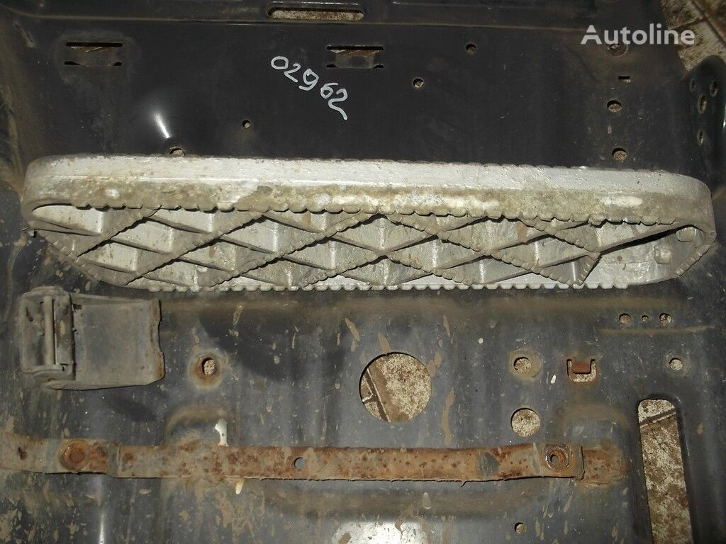 footboard for SCANIA truck