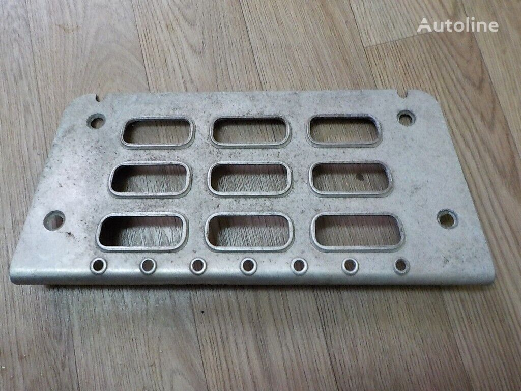 footboard for VOLVO truck