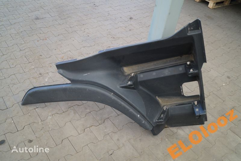 footboard for VOLVO STOPNICA VOLVO FH 12 PRAWA 3175928 truck