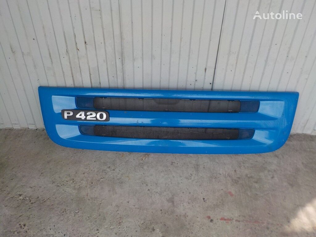 radiatora Scania (38sm.) front fascia for truck