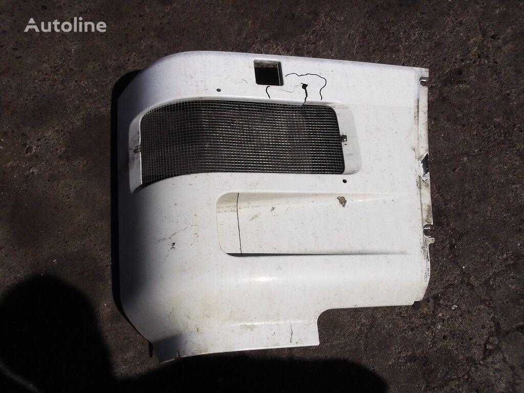 Korpus fary levoy front fascia for DAF truck