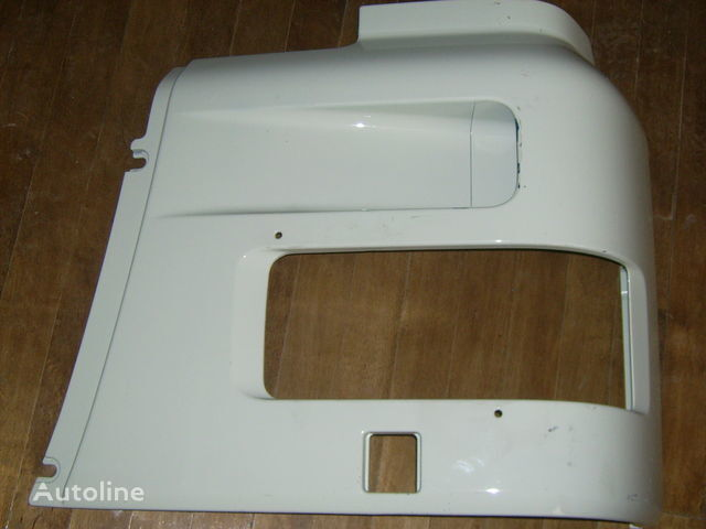 front fascia for DAF 95XF tractor unit