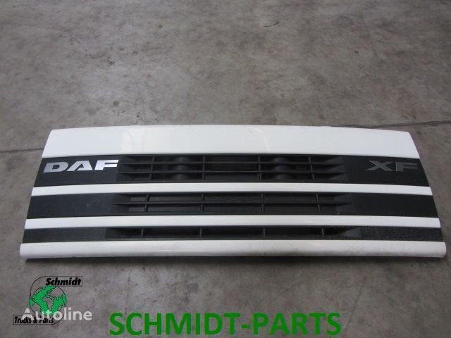 front fascia for DAF  XF tractor unit