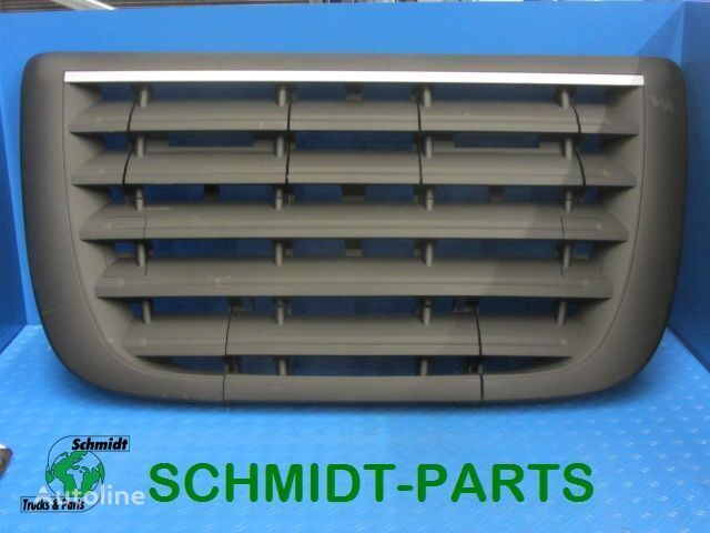 Grille 1635802 front fascia for DAF XF 105 tractor unit