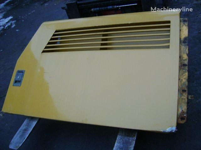 front fascia for LIEBHERR Hood excavator
