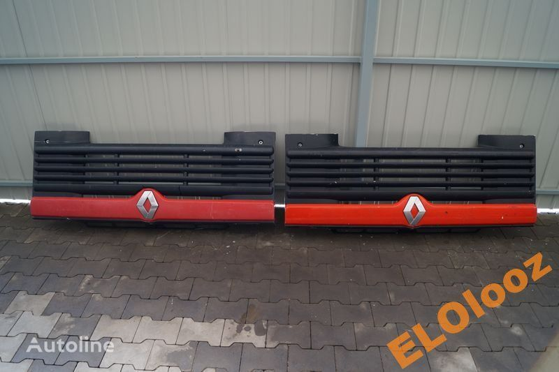 front fascia for RENAULT ATRAPA GRILL RENAULT MAGNUM ORYGINALNA truck